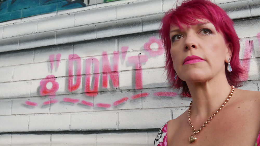 Ms Pink Musing on Unnecessary Judgement